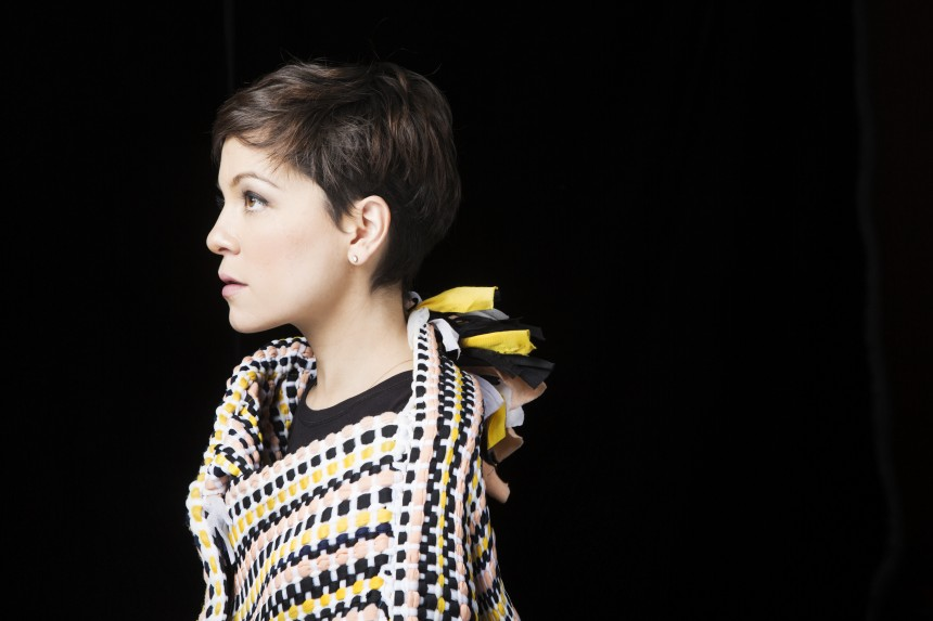 Natalia Lafourcade y su humildad hacia la música (+ regalos)
