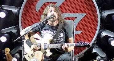 Mira a los Foo Fighters coverear a Pink Floyd en Austin City Limits