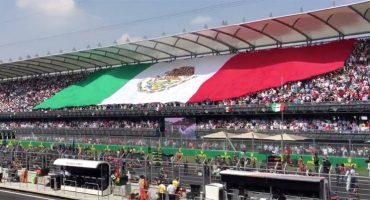 Ya hay fecha para el Gran Premio de México de Fórmula 1 en 2016