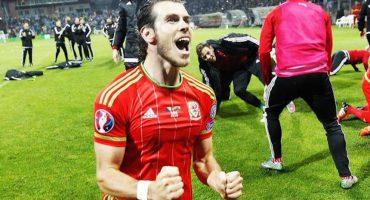 Gareth Bale comanda el XI ideal de las Eliminatorias para la EURO 2016