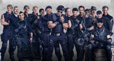 The Expendables regresan al cine en 2017