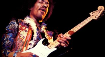Casa de Jimi Hendrix se convertirá en museo y sala de conciertos