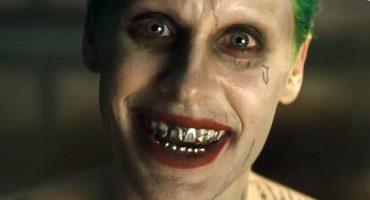 Revelan más imágenes de Jared Leto y Cara Delevingne en Suicide Squad