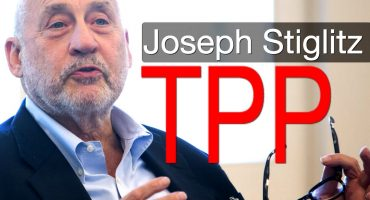 Nobel de Economía asegura que el TTP puede traer más desempleo a México
