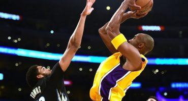 Histórico: Kobe Bryant es el jugador con más temporadas en un equipo