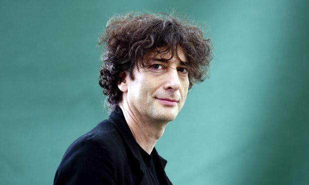 Hay una nueva serie de Neil Gaiman en camino