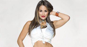 Gracias Internet: se filtran imágenes de Diva de la WWE desnuda