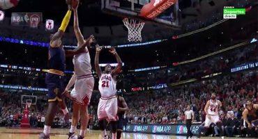 Las 10 mejores jugadas en el inicio de la NBA