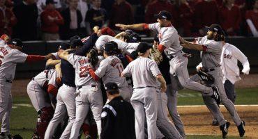 Los Cubs, a emular lo que hicieron los Red Sox para romper su maldición