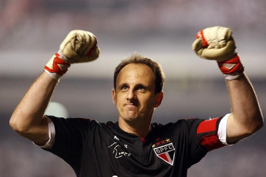 Miren la hermosa playera del Sao Paulo para homenajear a Rogerio Ceni