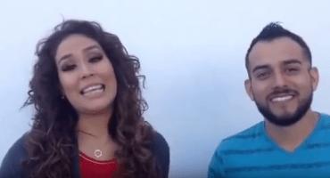VIDEO: Conductores de Televisa aclaran que el acoso fue actuado