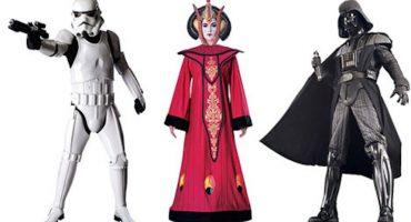 Estos son los disfraces de halloween más buscados en Google