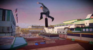 Tony Hawk's Pro Skater 5 retrasado en PS3 y 360