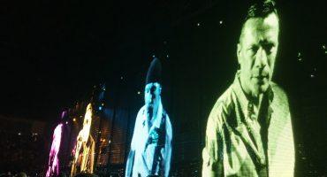 iNNOCENCE + eXPERIENCE: El regreso triunfal de U2