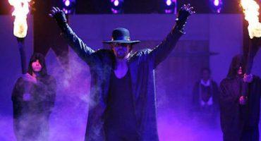 El Undertaker conquistó la Arena Ciudad de México
