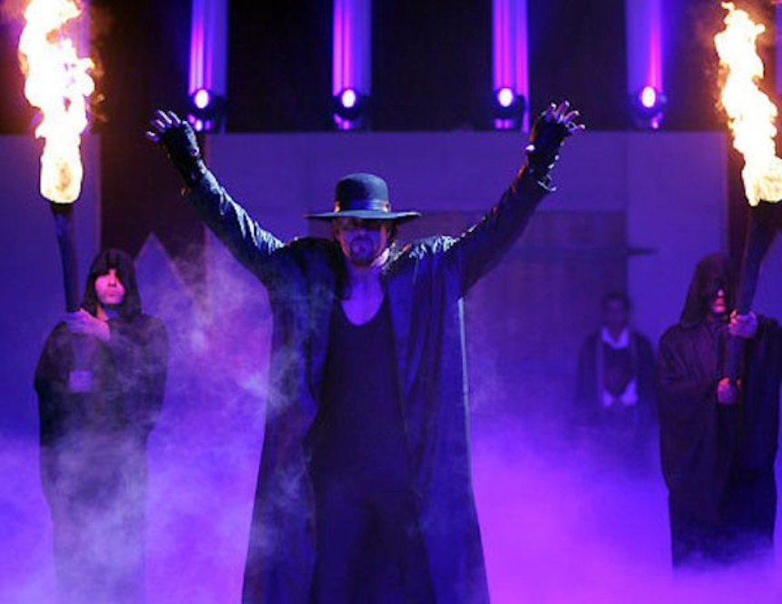 WWE Live: El Undertaker paralizará la Ciudad de México