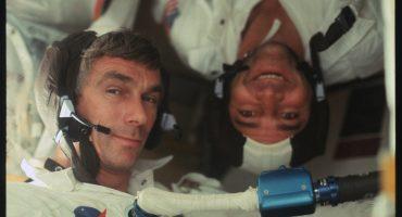 La NASA publica fotos nunca antes vistas de la misión Apolo