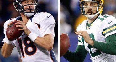 Los 5 partidos imperdibles de la Semana 8 en la NFL