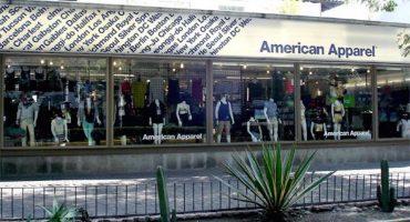 Día triste para los hipsters: American Apparel se declara en quiebra