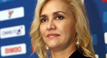 Por irregularidades y sospechas de corrupción, destituyen al juez que ordenó aprehensión a Angélica Fuentes
