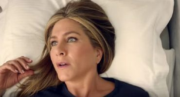 Por este anuncio Jennifer Aniston se embolsó 4.5 millones de dólares