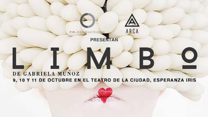 Te invitamos a ver la Limbo, la nueva obra clown de Gabriela Muñoz