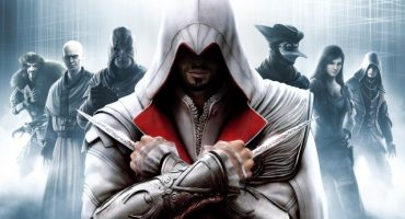 Se libera la primera imagen del set de la película de Assassin's Creed