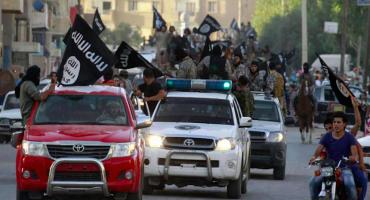 EE.UU. pregunta a Toyota: ¿por qué los yihadistas tienen tantos autos de su marca?