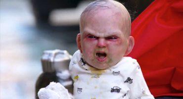¡Merol! Bebé Lucifer desata la locura en Argentina
