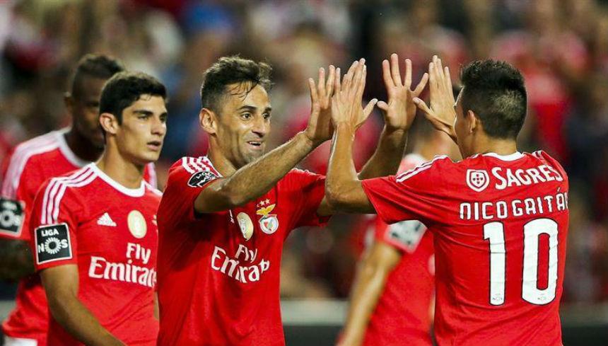 Benfica es acusado por el Sporting de Lisboa de dar regalos a los árbitros
