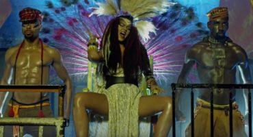 Mira los nuevos videos de Bomba Estéreo/Will Smith, Jack Ü, Julien Baker, Rain, y Keep Shelly in Athens