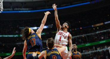 Así se puso el día inaugural de la NBA y sólo nos queda decir... ¡¡¡GRACIAS!!!