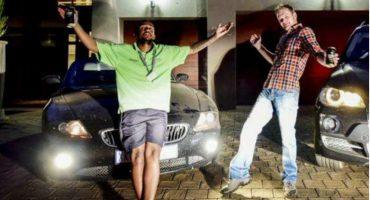 Harán fiestas en la casa donde Oscar Pistorius mató a su novia