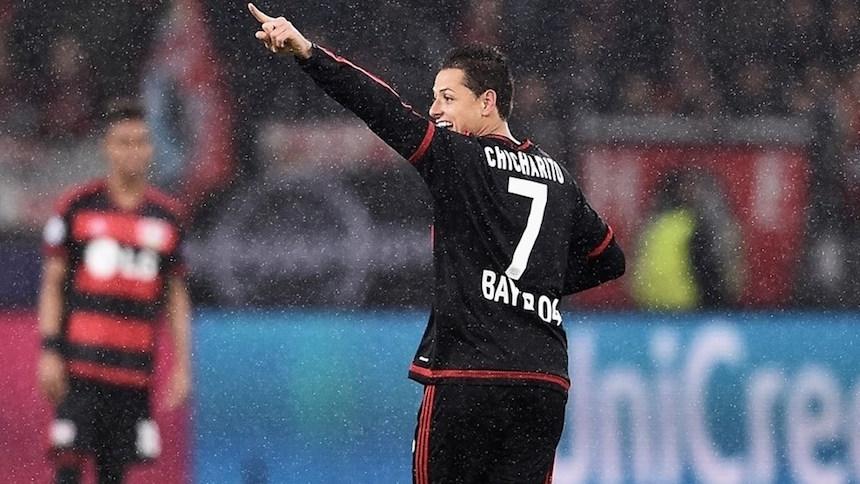Bayer Leverkusen abre cuenta de Twitter en español