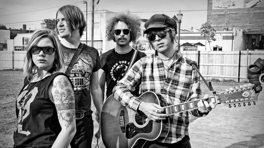 The Dandy Warhols se suman al festival Coordenada, The Raveonettes cancelan