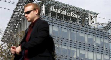 EpicFail: Deutsche Bank deposita por error 6 mil millones de dólares a cliente