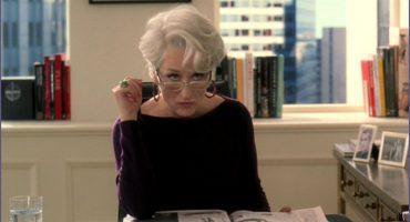 Meryl Streep presidirá el jurado en la Berlinale