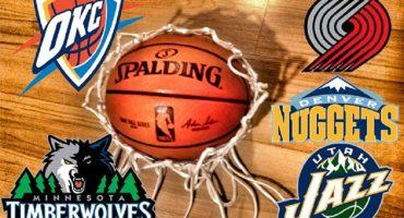 Previa NBA: La División Noroeste quiere recuperarse de la mala temporada pasada en general
