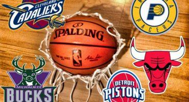 Previa NBA: La División Central tiene a los Bulls como serios candidatos al título
