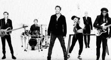 Miras los nuevos videos de Duran Duran, Róisïn Murphy, Smashing Pumpkins, jennylee, y Dorian