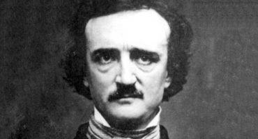 Cinco cosas que tal vez no sabían de Edgar Allan Poe