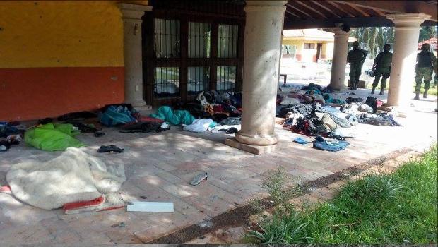 Hay evidencia de que PF ejecutó a civiles en Apatzingán y Tanhuato, Michoacán: HRW