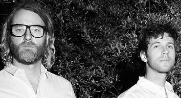 Escucha el debut en vivo de ELVY (The National y Menomena)