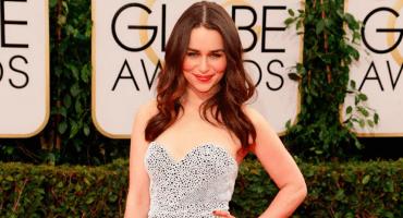 Y la mujer viva más sexy del planeta, según Esquire, es... Emilia Clarke