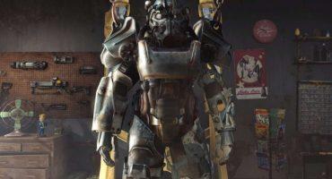 El post-apocalipsis no se siente como un mal lugar en nuevo trailer de Fallout 4