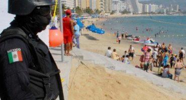 La segunda ciudad más peligrosa del mundo está en México... es Acapulco