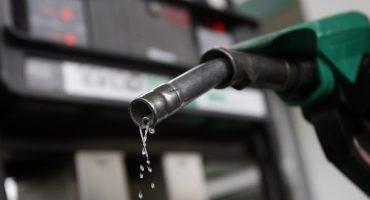 Hoy subió la gasolina...y claro, AMLO no lo dejó pasar