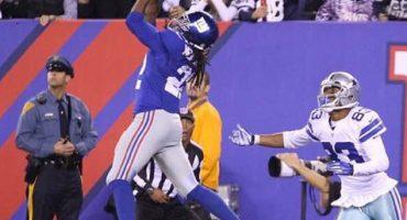 Los Cowboys sufren su cuarta derrota consecutiva