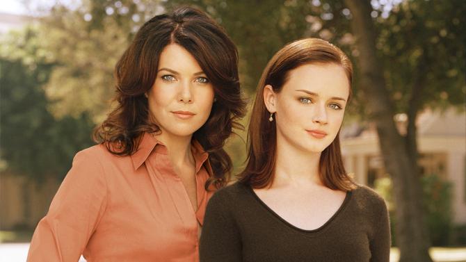Gilmore Girls está de regreso gracias a Netflix