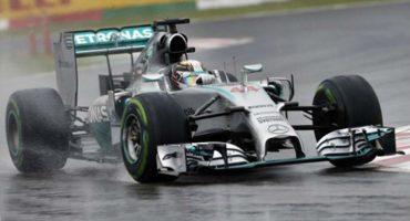 Derrame de combustible afecta prácticas del Gran Premio de Rusia